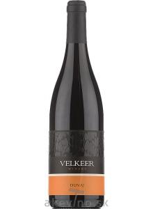 Velkeer Dunaj 2018 akostné odrodové
