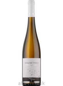 Žitavské vinice Hetera 2018