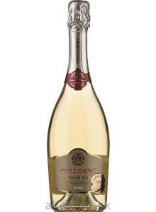 Chateau Topoľčianky Prezident šumivé víno sladké