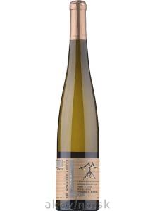 Domin & Kušický Pinot gris BIO 2018 výber z hrozna