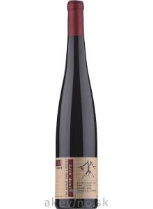 Domin & Kušický Pinot noir BIO 2017 výber z hrozna