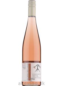 Domin & Kušický Pinot Noir rosé BIO 2019 neskorý zber
