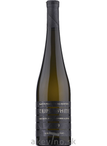 Martin Pomfy - MAVÍN SELECTION Triple white 2019