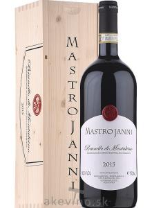 Mastrojanni Brunello di Montalcino DOCG 2015 Magnum 1.5L