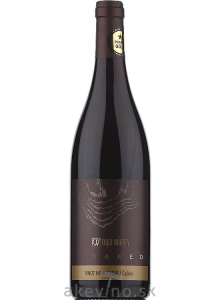 Repa Winery OAKED Pinot Noir 2016