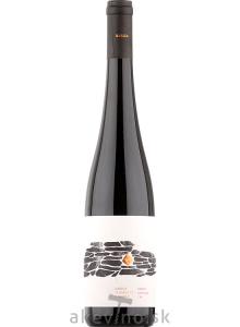 Víno Rariga Dunaj barrique 2018 akostné odrodové