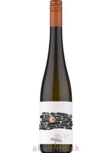 Víno Rariga Rulandské šedé 2019 akostné odrodové