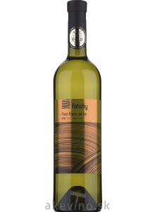 Víno Ratuzky Pinot blanc sur lie 2018