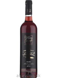 Vinum Kult Mari Ríbezľové víno
