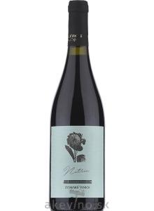 Žitavské vinice Flower Line Nitria 2016