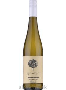 Žitavské vinice Flower Line Pinot gris 2019