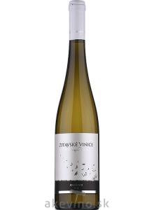 Žitavské vinice Sauvignon 2018