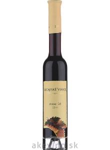Žitavské vinice Shiraz 38 2011