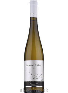 Žitavské vinice Tramín červený 2019