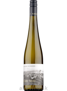 Karl May Riesling Osthofen 2019