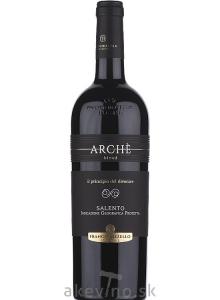 Le Vigne di Sammarco Arche' Blend Rosso Salento IGP 2016