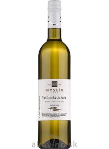 Myslík Winery Veltlínske zelené KRYO 2019