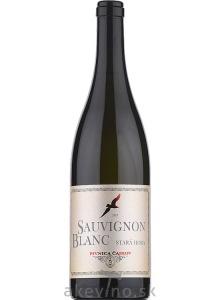 Pivnica Čajkov Sauvignon blanc Stará hora 2017 suché