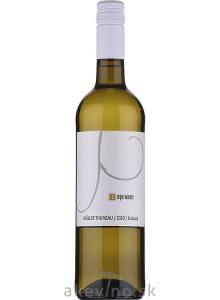 Repa Winery Müller-Thurgau 2020 akostné odrodové