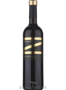 Zápražný Pinot Noir 2017