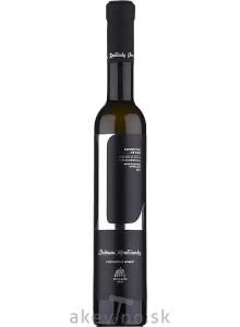 Chateau Topoľčianky Rizling vlašský 2017 ľadové víno sladké 0.375l