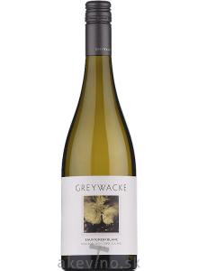 Greywacke Sauvignon blanc Marlborough 2019