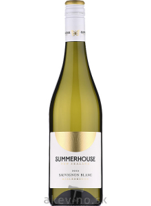 Summerhouse Sauvignon Blanc Marlborough 2020