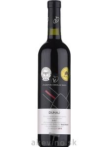 Víno Dudo Dunaj 2018 akostné odrodové