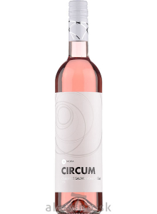 Víno Nichta Circum Cabernet Sauvignon rosé 66 2020 akostné odrodové sladké