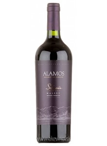Alamos Malbec Selection 2016