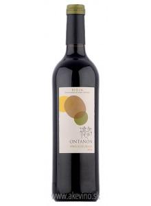 Bodegas Ontaňón Rioja Ecológico 2016