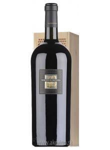 Cantine San Marzano Sessantanni Primitivo di Manduria DOC 2015 Double Magnum 3L