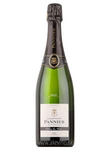 Champagne Pannier Blanc de Noirs Millésimé 2012 Brut 0.75l