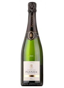 Champagne Pannier Millésimé 2012 Brut 0.75L