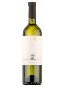 Chateau Rúbaň Chardonnay 2016 neskorý zber