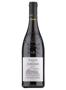 Domaine de la Janasse AOC Chateauneuf du Pape Rouge Tradition 2015