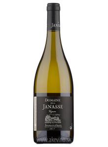 Domaine de la Janasse Vin de Pays de la Principaute d'Orange Blanc Viognier 2017