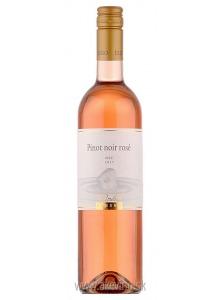 Elesko Pinot Noir rosé 2017 akostné odrodové