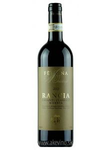 Felsina Rancia Chianti Classico Riserva DOCG 2013