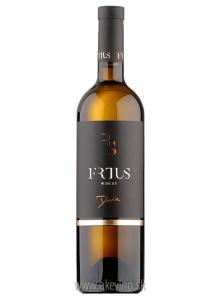 Frtus Winery Devín 2017 akostné odrodové