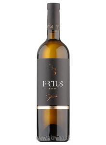 Frtus Winery Devín 2018 akostné odrodové