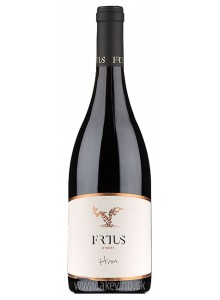 Frtus Winery Hron 2017