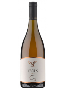Frtus Winery O2 Rulandské šedé orange 2016