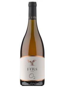 Frtus Winery O2 Rulandské šedé orange 2016