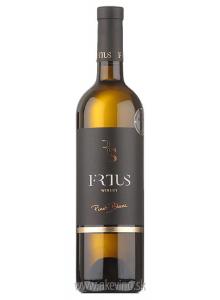 Frtus Winery Pinot Blanc 2015 výber z hrozna