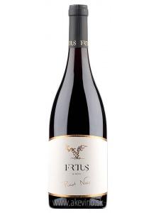 Frtus Winery Pinot Noir 2015 výber z hrozna