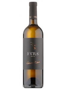Frtus Winery Veltlínske zelené 2015 akostné odrodové polosuché