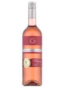 Golguz Cabernet Sauvignon rosé 2017 kabinetné
