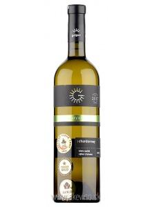 Golguz Chardonnay 2017 výber z hrozna
