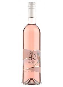 HR Winery Cabernet Sauvignon rosé 2018 suché
